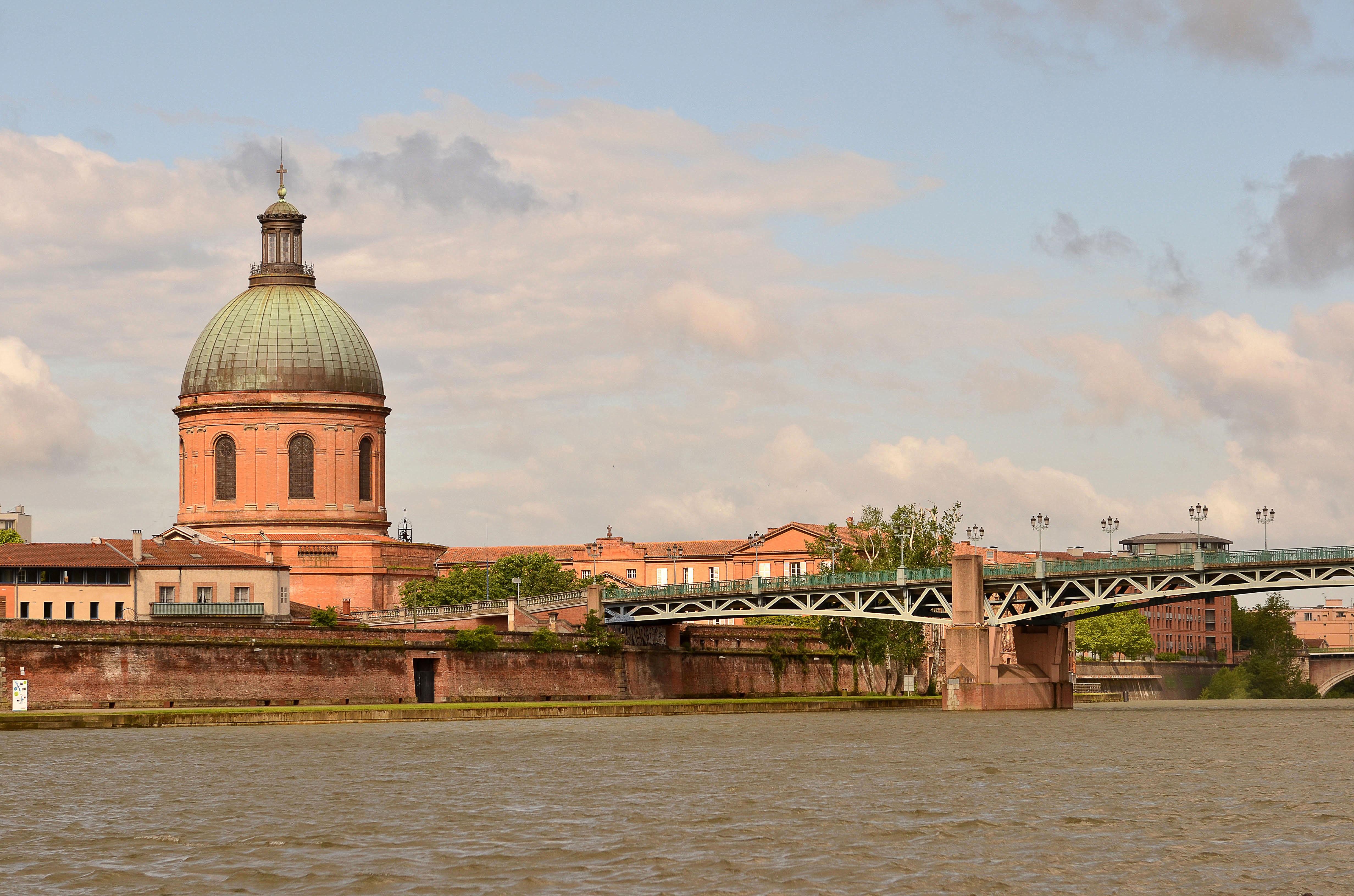 Escort De Luxe Toulouse